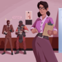 Team Fortress 2 - Miss Pauling