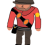 Soldier from tf2