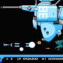 Giant 8 bit Robote
