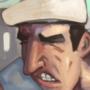 Barret Man