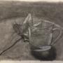 Glass Cup / Taza de vidrio / ガラスカップ
