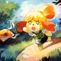 Isabelle's Invitation
