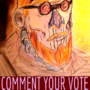 [You] 6: Interactive story - Comment your Vote
