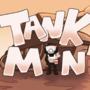 Tankmin Title Screen