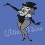 Glamourous Wanda!