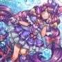 Cure Coral - [Fanart]