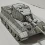 """Panzer VI Tiger II """"King Tiger"""""""