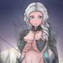 Skaia Lemora - Lesser Armor