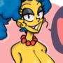 Marge Simpson <3