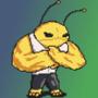 Beefy Alien (Castle Crashers)