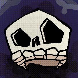 Skeleton! :O