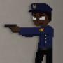 Fake horror game screenshot