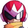 Proto Man - Mega Man Zero Style