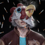 Jacket, Hotline Miami