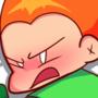 Pico Bodypillow (Im so sorry)