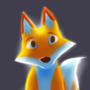 Fox (character sketch)