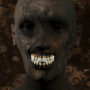 Zombie Ugliness