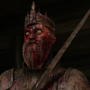 King of the bloody flesh