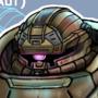 Zaku Juggernaut