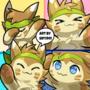 Emotes for giftshaven137