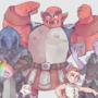 [COMMISSION] God Hunters