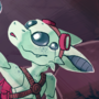 Alien Boy Commission For @MyphicB