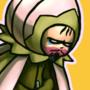 Sad Onion Clown