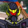 Transformers Decepticon Loader