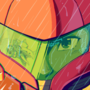 Commission: Metroid Prime