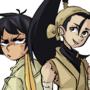 Ibuki and Makoto