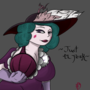 Eclipsa showing off
