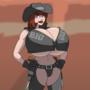 Wild West Bimbo Jessie