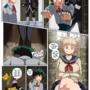 Toga and Izuku - Page 1