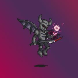 Necromancer (Castle Crashers)