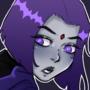 Raven // Teen Titans (January 2021 Fan Art Poll Winner)