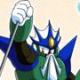 Triton Man (Rise of Mr. X)