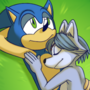 Commi20- Sonic and Krystal