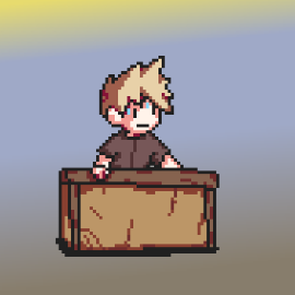 Shopkeeper (Castle Crashers)
