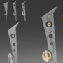 Warcraft weapons 02 Wind Cleaver Final