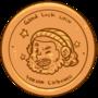 Good luck Yonson coin