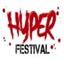 Hyper Festival Logo