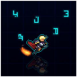 [OC] Flame Prince Charmless