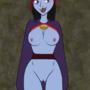 The Vampire Hauntley