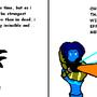 Goku's Real Death by Jeremycards