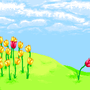 Flowers Through