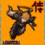 Blurred Ichigo by Isce