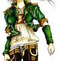 Hikari (05) by sakerfalcon