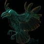 Twilight Avian by ShadowElite951