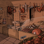 Franco Chon's Butchery by Ephyse