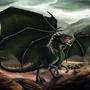 Dragon Rex by o-eternal-o